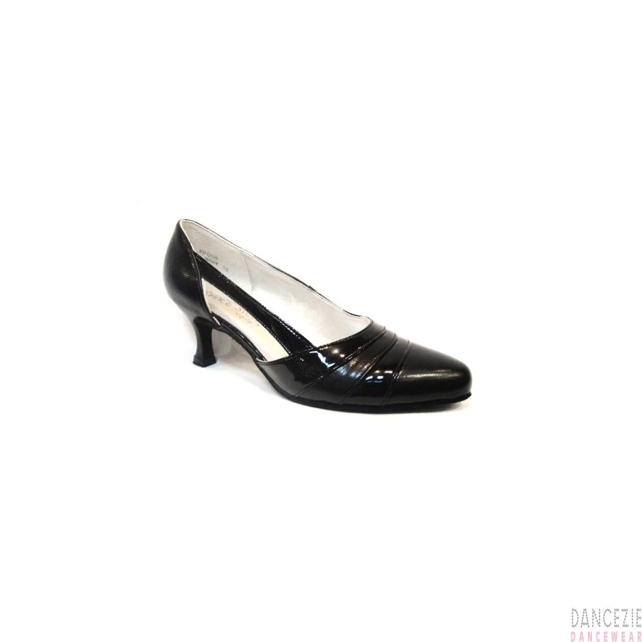 Garland Freed of London ladies dance shoes