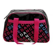 Dance-letter-bag