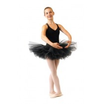 Practice-Basque-ballet-tutu-skirt