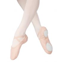 Chacott-Canvas-ballet-shoes