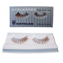 False-eyelashes-silver-gems