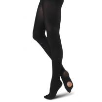 Capezio-Ultra-Soft-transitional-dance-tights-Black-Adults