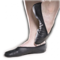 Ballet-shoes-split-sole-leather-mens