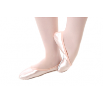 Classic-full-sole-satin-ballet-shoes-2
