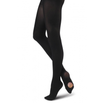Capezio-Ultra-Soft-Transitional-dance-tights-Black-Childs