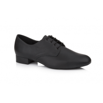 Kelly-Black-Leather-Dance-Shoes