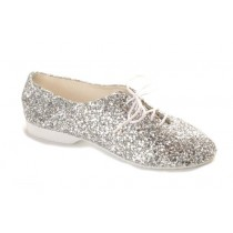 Jazz-dancing-shoes-Gold-Silver-Sparkle