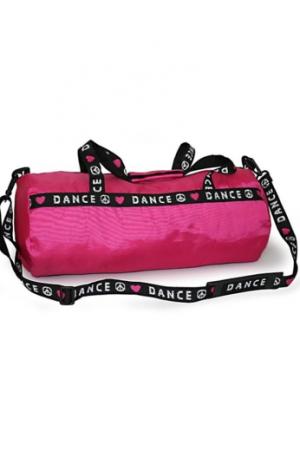 Heart-dance-duffle-bag