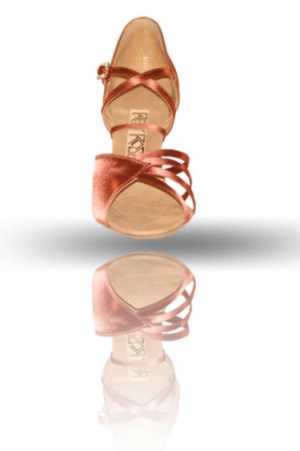 Queen-B-Ray-Rose-Latin-Dance-Shoes